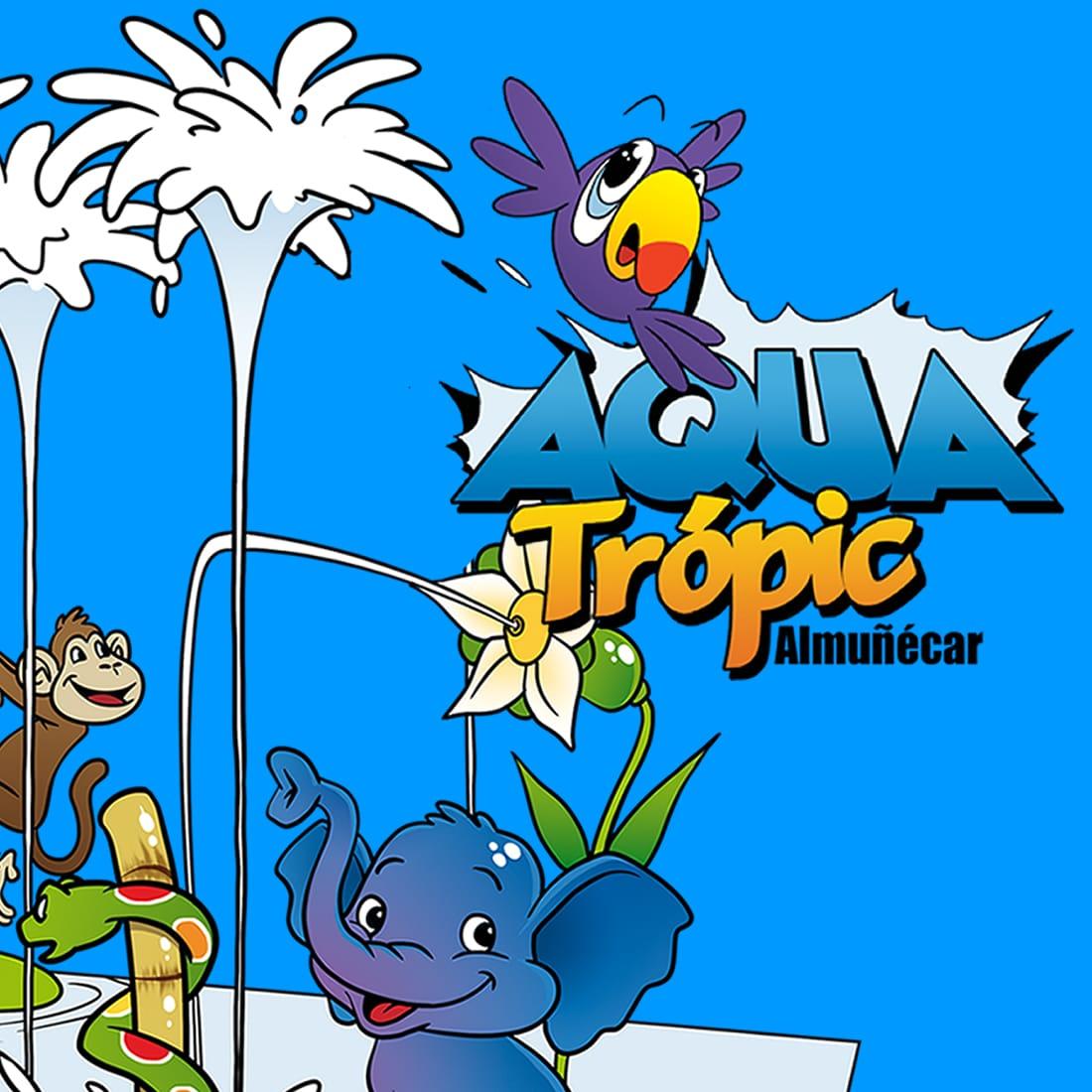 Aqua Tropic parque acuático
