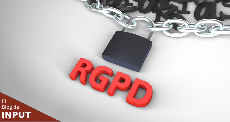 Cómo adaptar mi sitio web a la nueva RGPD