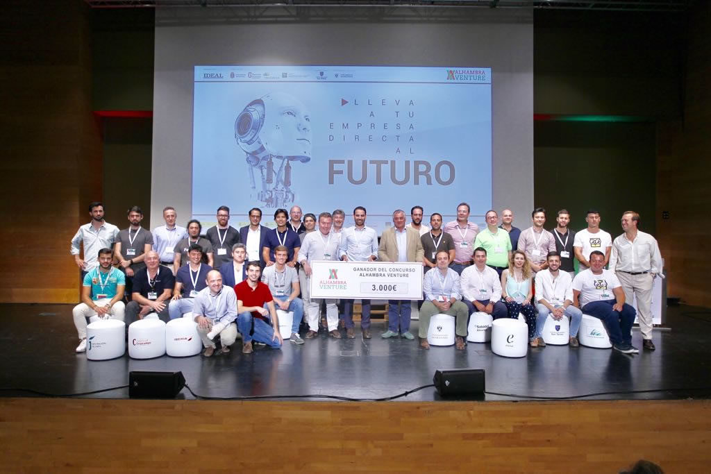 Alhambra Venture 2018