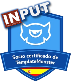Socio Certificado Template Monster